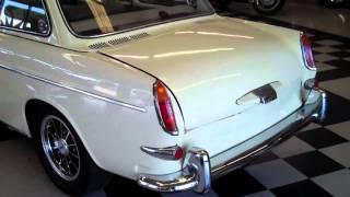 1963 VW type 3