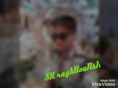 Hum Jaise Ji Rahe Hai Koi..jee Ke To Btaye.....love Song With RaghUvansh