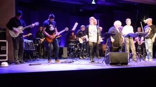 Kokkola Rockers - Knocking on Heavens Door part 1