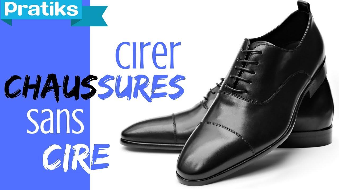 Des Cirer Comment Chaussures Des Comment Cirer Chaussures MzUVSpq