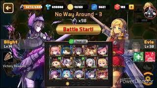 (Armor Blitz)The Pvt Neko !