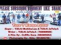 Tere T Karna Pyaar || Vishal JaToliya, Vashal Murthaliya || Haryanvi New Song