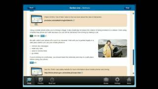OFFICIAL DVSA THEORY TEST For Car Drivers - Section 1: Alertness