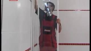 Шторка на ванну Ravak VSK2 Rosa