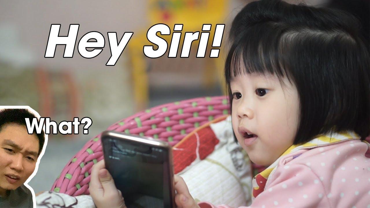 Làm Gì Khi Bị Ở Nhà Quá Lâu l Annie Nói Chuyện Siri Hiểu?