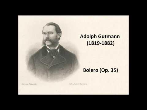 Piano music of Chopin's pupils (Mikuli, Tellefsen, Filtsch, Gutmann)
