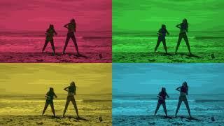 Монатик - Love it ритм dance