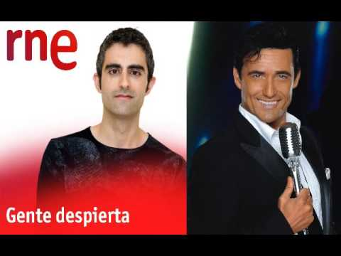 Carlos marin entrevista en gente despierta con carles mesa for Carles mesa radio nacional