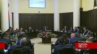 Ի՞նչ է ներառված դատավորների բարեվարքության կանոնների մեջ. նոր նախագիծ