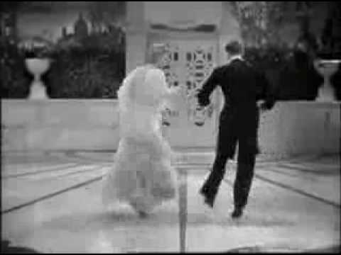Ginger Rogers And Fred Astaire Youtube