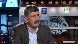 AS Wywiadu 4 - Piotr Gorski