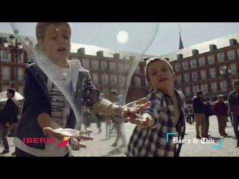Banco de Chile - Alianza Travel Iberia
