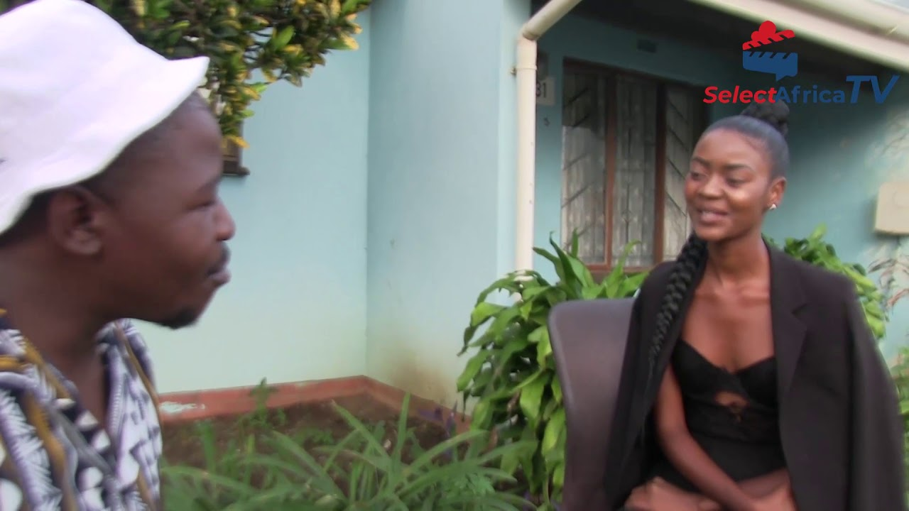 Download Ngane Ngane Comedy (Biagraphy P1) Select Africa TV