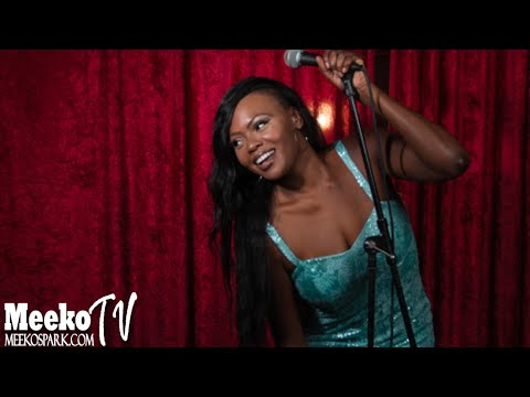 Singer/Songwriter Chiemeri  Featured On Meeko TV
