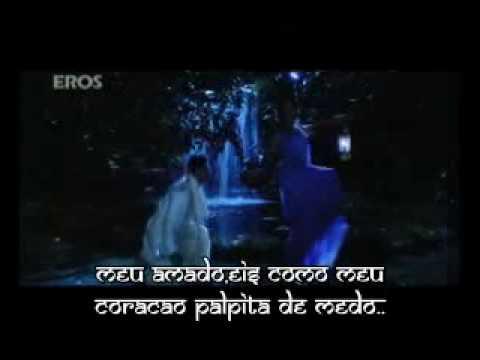 Devdas - Morey Piya - PT Subtitles - Legenda em Português