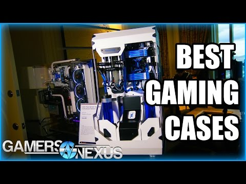 Nzxt h440 razer edition mid tower case review nzxt h440 razer - Nzxt Phantom 530 Gaming Full Tower Case Funnycat Tv