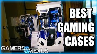 The Best Gaming PC Cases of 2016 | CES Case Round-Up