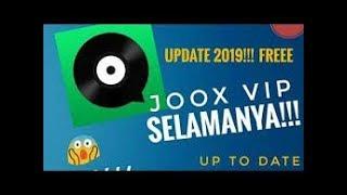 Gambar cover JOOX VIP JUNI 2019 DOWNLOAD