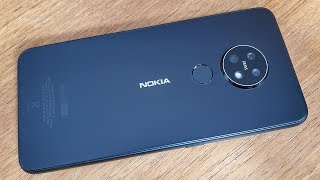 Nokia 7.2 Price In USA