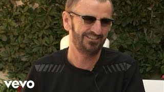 Ringo Starr - Y Not (Interview & Performance)
