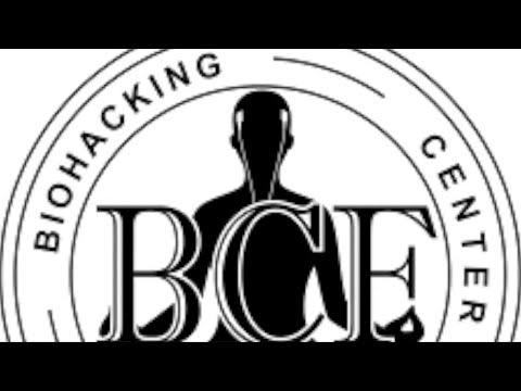 NEW !!  BIO HACKING 101- Steve Quayle & Tom Horn