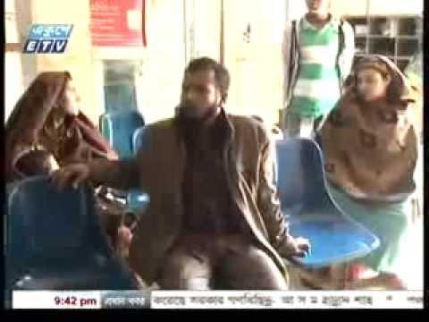 Ekusher Chokh 20 Feb 2014 : Bangla Crime Show