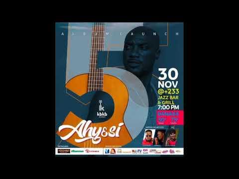 Kwabena Kwabena - Adansie (Testimony) ft. M.anifest
