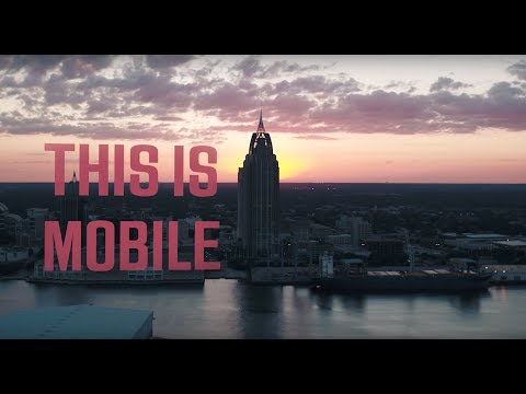 This is Mobile | This is Alabama