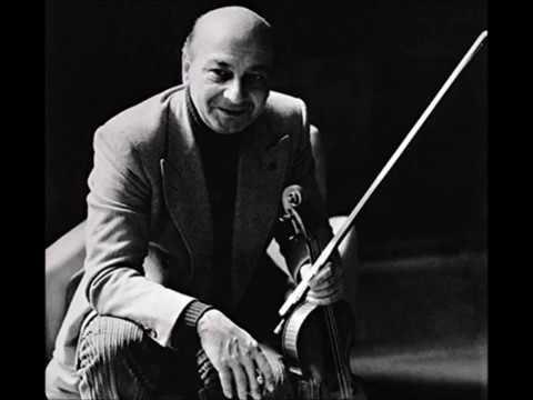 Josef Sivo - Schubert Violin Sonata A minor D. 385 3mvt