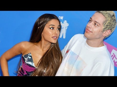 Ariana Grande Mocks Pete Davidson Engagement In New Video |  Hollywoodlife Mp3