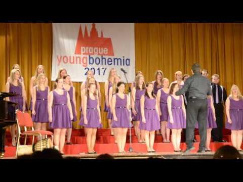 Festival Prague Young Bohemia
