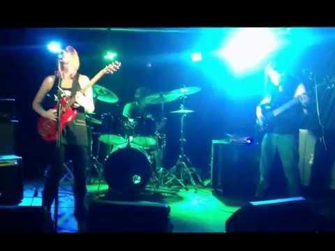 Necron 99 - Live at The Musicman Megastore Bendigo