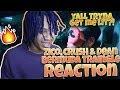 지코 ZICO BERMUDA TRIANGLE Feat Crush DEAN MV REACTION mp3