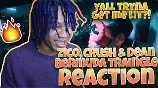 Baixar 지코(ZICO) - BERMUDA TRIANGLE (Feat. Crush, DEAN) MV - REACTION