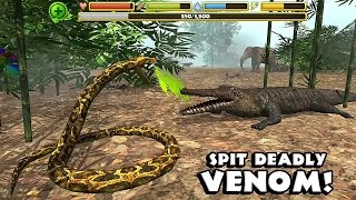 Snake Simulator Android Gameplay Trailer [HD]