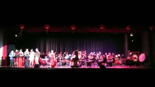 "Vocals & Orchestra ""Beauty & The Beast : Prologue, Belle"""