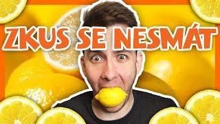ZKUS SE NESMÁT - Snapchat edition | HouseBox