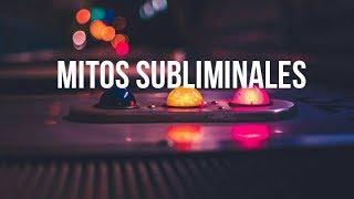 Mitos sobre los audios subliminales