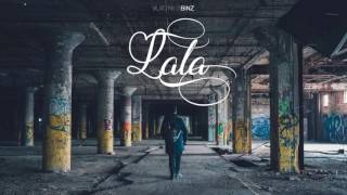 La La - Binz [Lyric Video] ( #Lạc No.3 ) (Beat by Dizzla D)