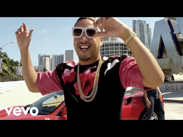 French Montana - I Told Em (Official Video)