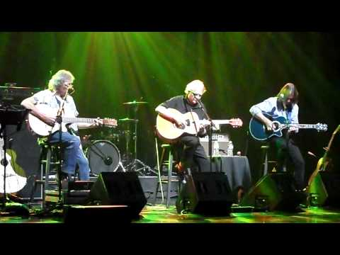 Acoustic Strawbs - Autumn + Lay Down - Live in B.C.
