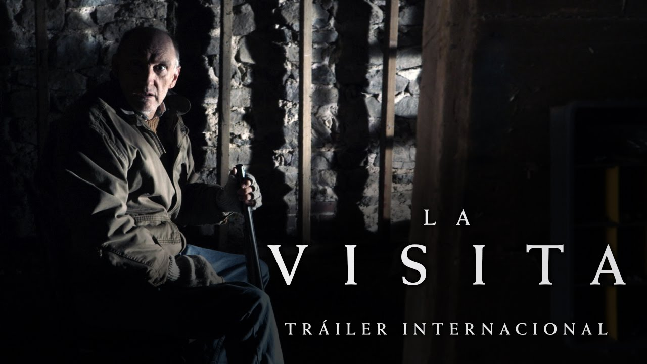 La Visita: Tráiler Internacional 1 (Universal Pictures) [HD]