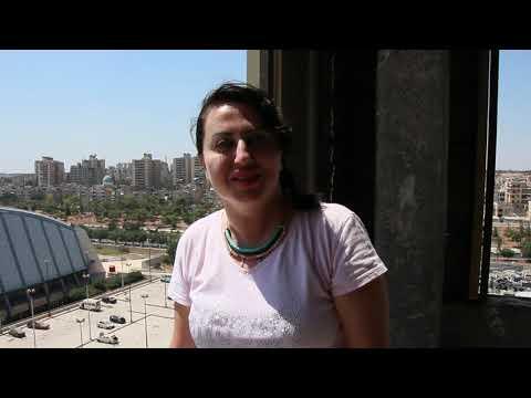 Welcome To The Hotel Aleppo/Добро пожаловать в отель Алеппо