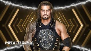 """WWE Roman Reigns 2nd Theme Song 2018 - """"The Truth Reigns"""" + Download Link ᴴᴰ"""