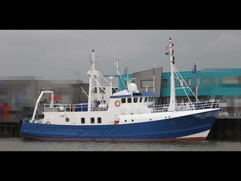 Charter: 1968 OFFSHORE Guard - Chase - Utility - Support Vessel
