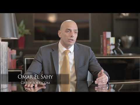 Executive Perspective - SAHY TALENT  1