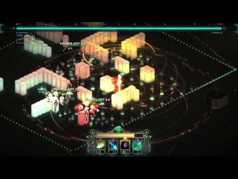 Let's Play Transistor: Part 5