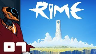 Let's Play Rime - PS4 Gameplay Part 7 - March Of The Bipeds