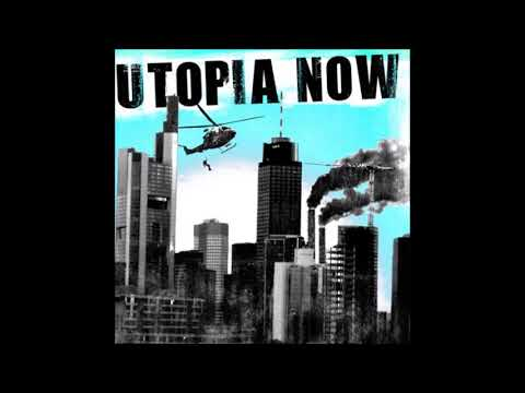 Utopia Now - Myopia (Full Album - 2007)