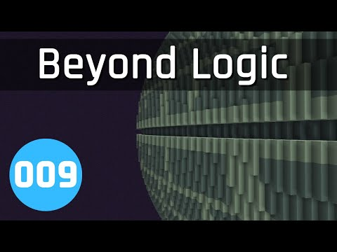 Beyond Logic #9: Death Star Construction Begins | Minecraft